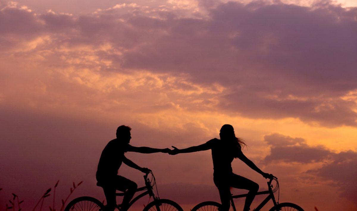 Partir en vacances à vélo tous ensemble
